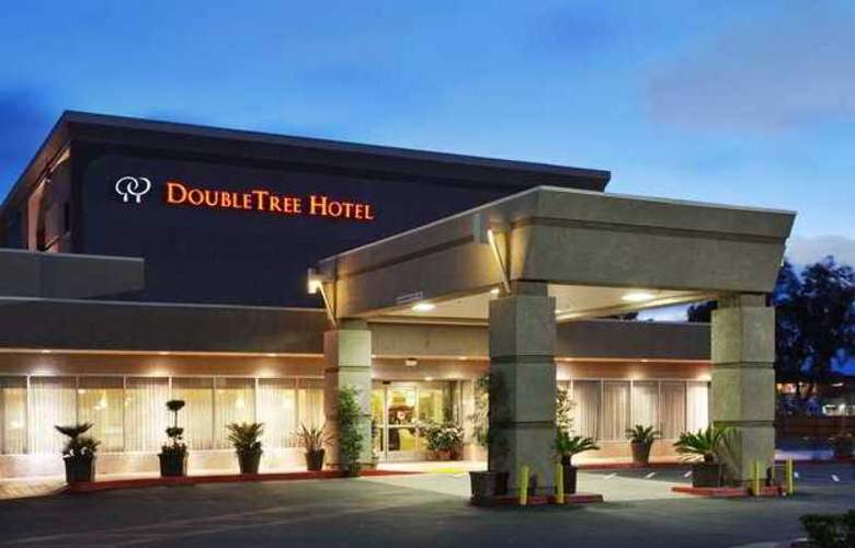 DoubleTree by Hilton Livermore - Hotel - 8