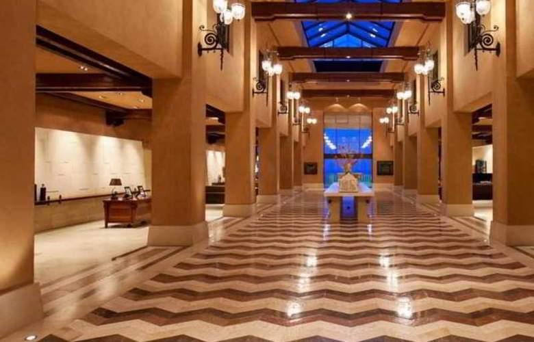 Kempinski Ishtar Dead Sea - Hotel - 9
