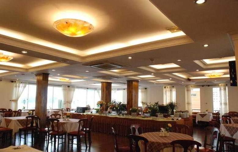 Saigon - Restaurant - 2