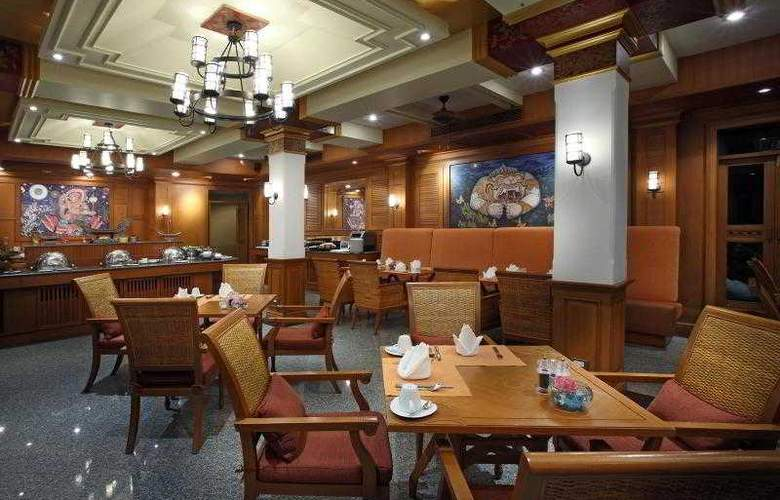 Amari Vogue Resort - Restaurant - 13