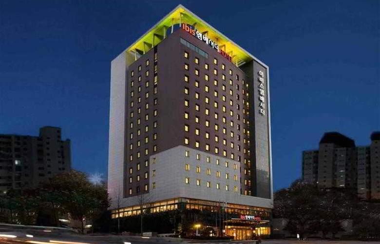 ibis Styles Ambassador Seoul Gangnam - Hotel - 0