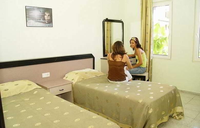 Exelcior Hotel Ilayda - Room - 2
