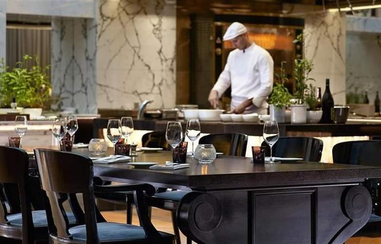 Park Hyatt Vienna - Restaurant - 11