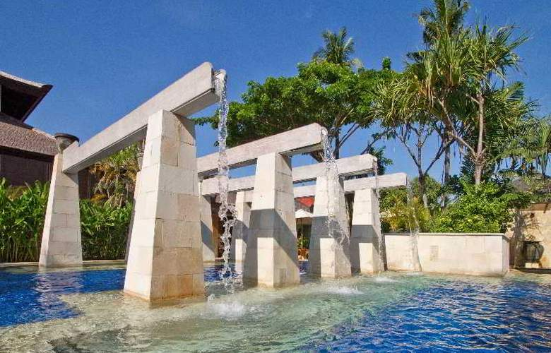 Rama Beach Resort and Villas - Hotel - 8