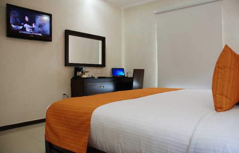Comfort Inn Cancun Aeropuerto - Room - 5