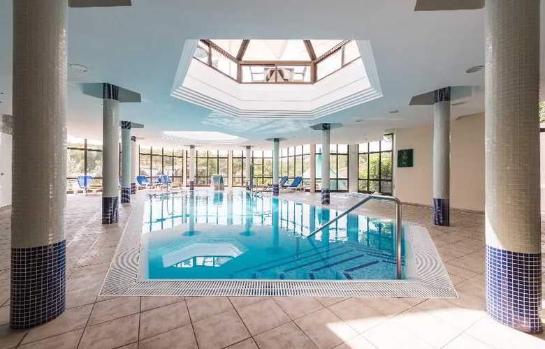 Exagon Park - Pool - 35