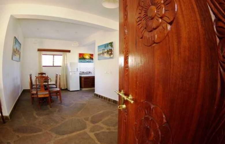 Jacaranda Villas Club - Room - 18