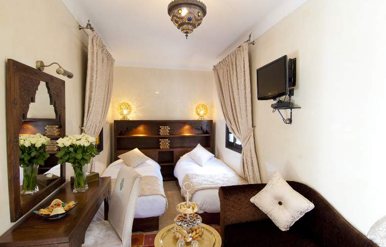 Riad Dar Ilham - Room - 7