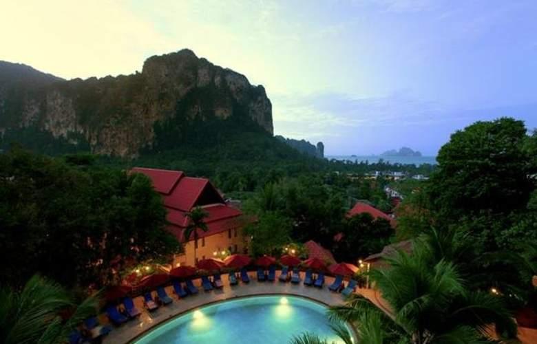 DusitD2 Ao Nang Krabi - Hotel - 0
