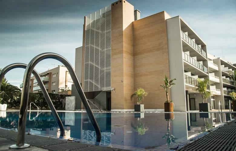 Altafulla Mar - Hotel - 2