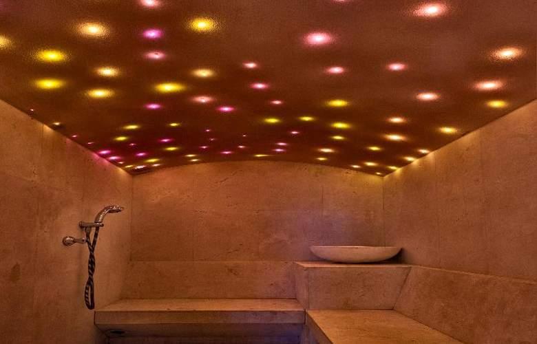 Best Western Premier Hotel Cristoforo Colombo - Sport - 35