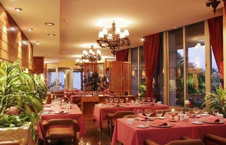 Bajondillo - Restaurant - 7