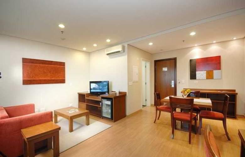 Luz Plaza - Room - 3