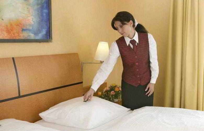Best Western Premier Airporthotel Fontane Berlin - Hotel - 3