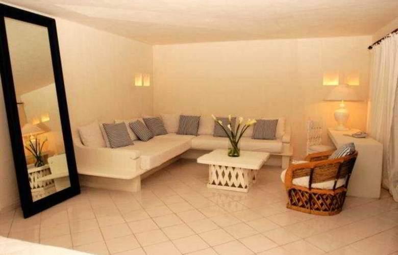Gran Hotel Tamayo - Room - 5