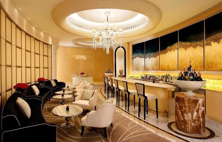 St. Regis Dubai - Bar - 47