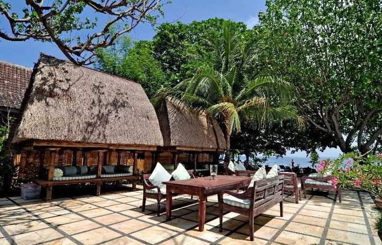 Taman Selini Bali - Terrace - 6