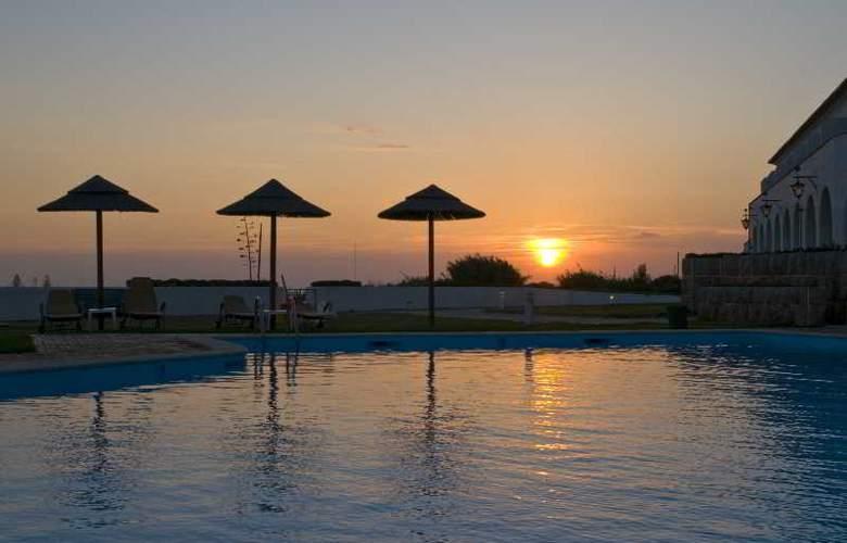 Pousada de Sagres - Infante - Pool - 17