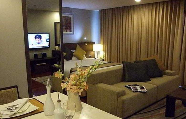 The Royal Suite Bangkok - Room - 0