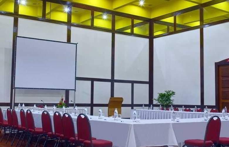 Bahia Othon Palace - Conference - 5