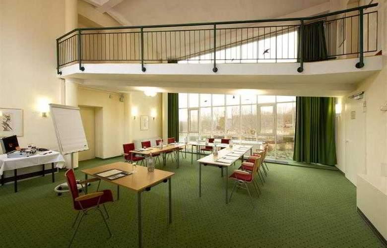 Best Western Premier Hotel Villa Stokkum - Hotel - 32