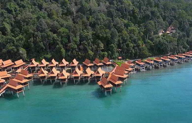Berjaya Langkawi Resort - Hotel - 11