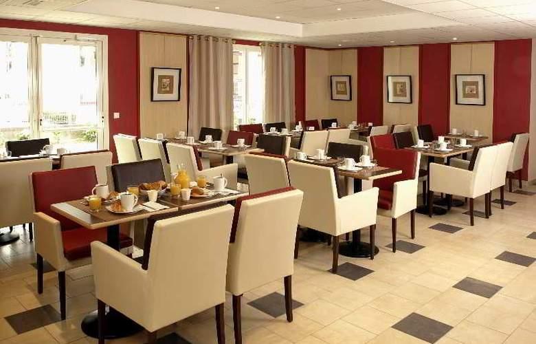 Cerise Chatou - Restaurant - 19