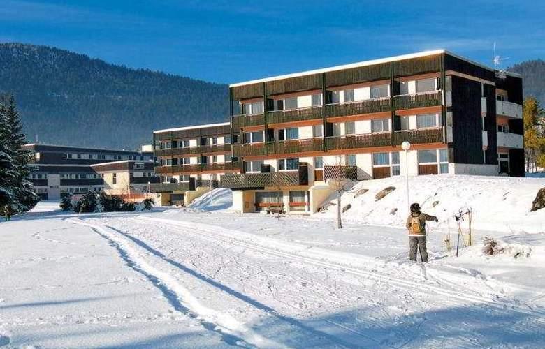 Le Sornin - Hotel - 0