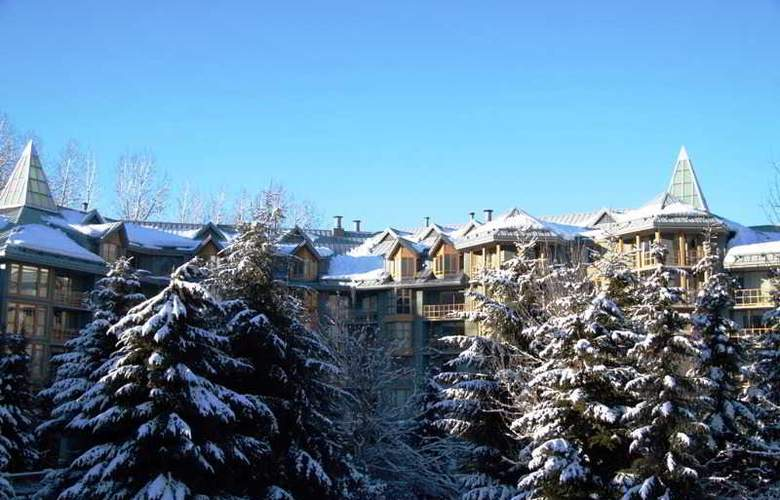Cascade Lodge - Hotel - 5