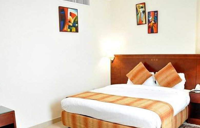 Ramee Rose Hotel Apartments - Room - 5