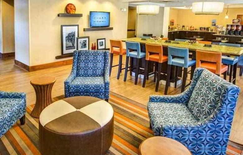 Hampton Inn Gaffney - Hotel - 0