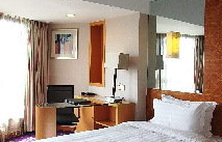 Ramada Plaza South - Room - 0