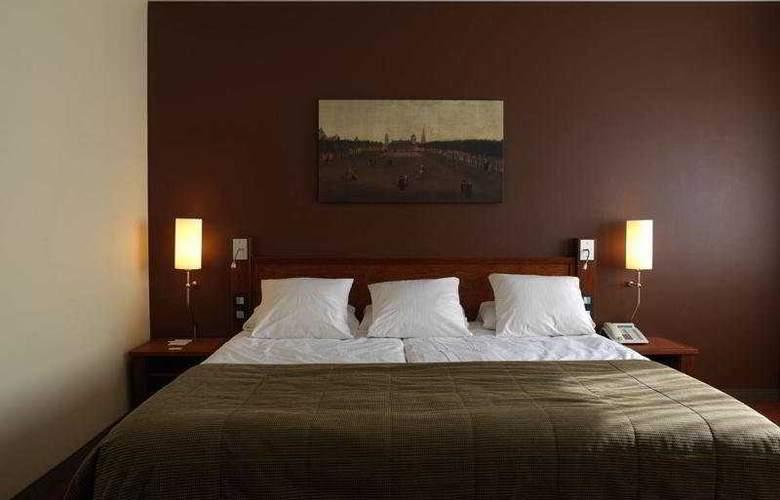 Crowne Plaza Brugge - Room - 3