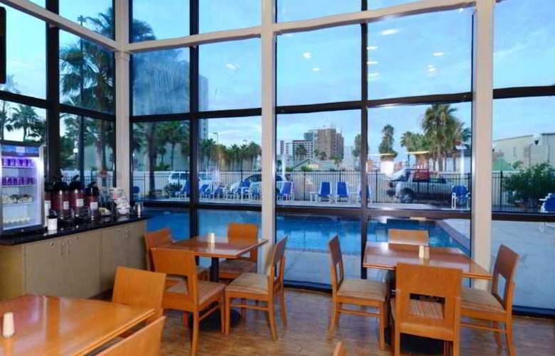 Comfort Suites - Restaurant - 2