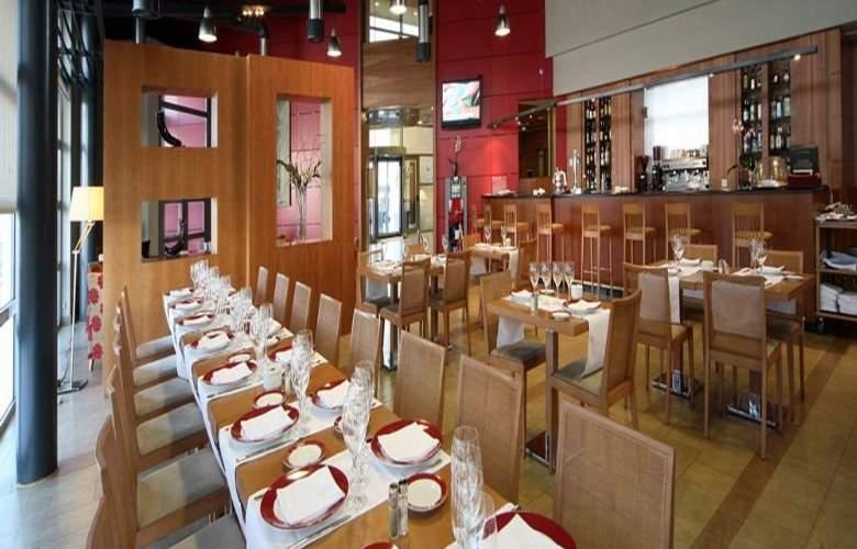 Elegance Azuqueca - Restaurant - 6