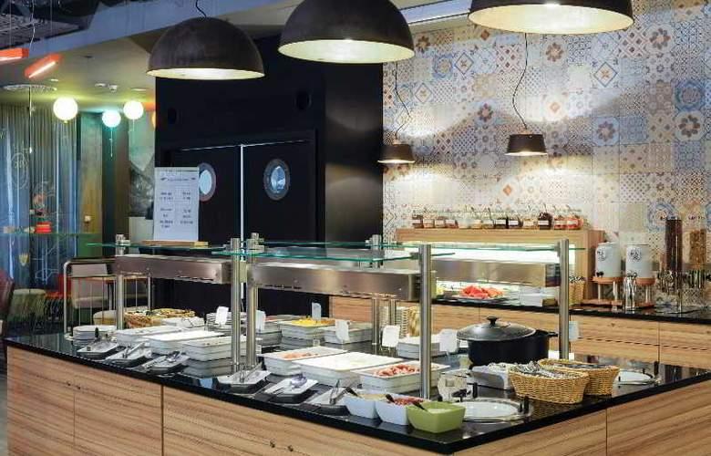 Scandic Wroclaw - Restaurant - 27