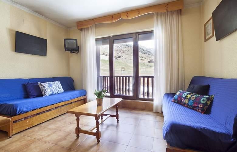 Deusol Apartamentos by Habitat - Room - 11