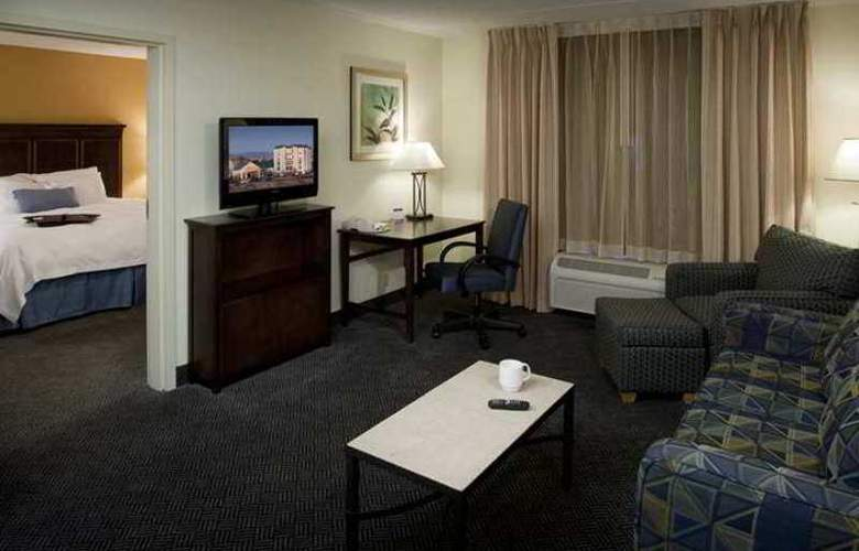 Hampton Inn & Suites Pueblo-Southgate - Hotel - 6