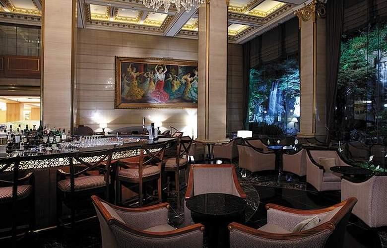 Lotte Hotel Seoul - Bar - 16