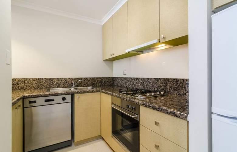 Clarion Suites Gateway - Room - 10