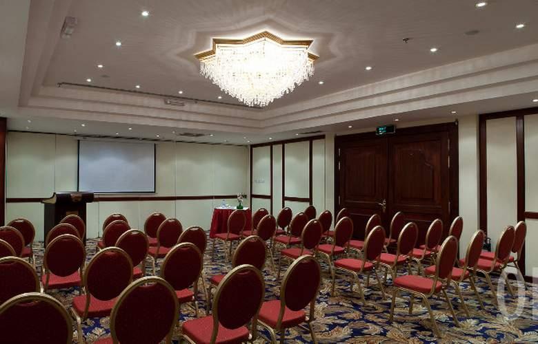 Inn & Go Kuwait Plaza - Conference - 0