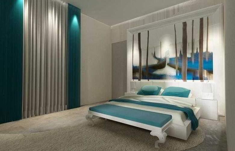 Louis Althea Kalamies Villas - Room - 4