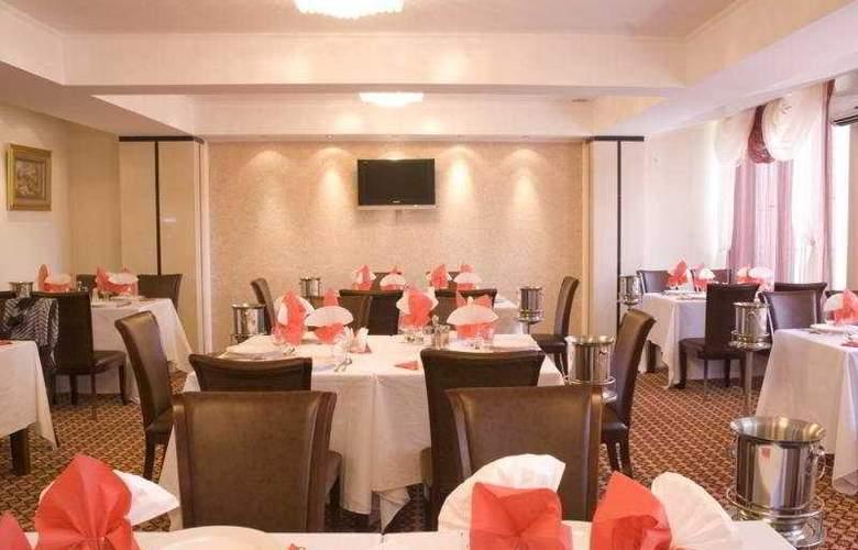 GMG Hotel - Restaurant - 7