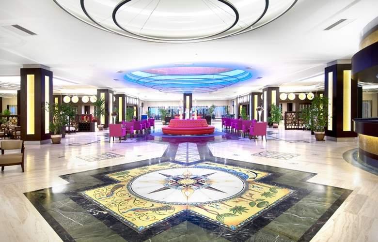 Belconti Resort - General - 22