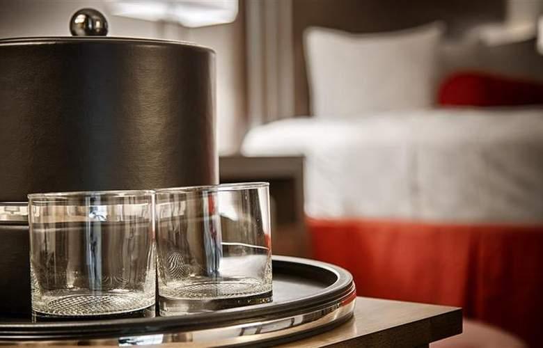 Best Western Plus Austin City Hotel - Room - 95