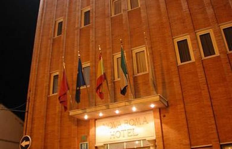 Nova Roma - Building - 8