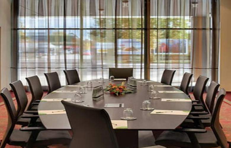 Courtyard by Marriott Munich City East - Conference - 34