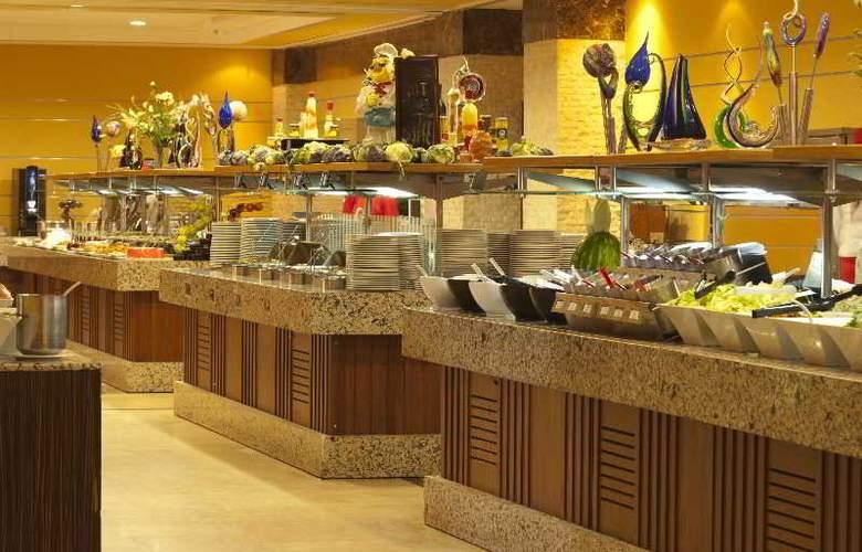 Vera Mare Resort - Restaurant - 22