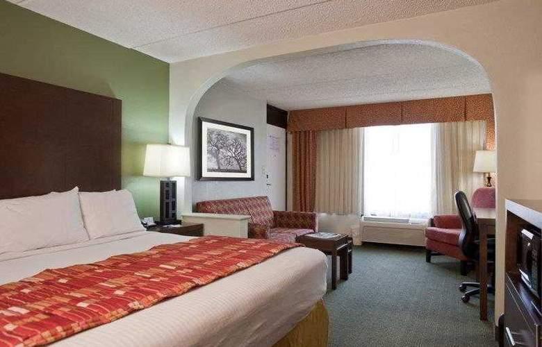 Best Western Columbus - Hotel - 12
