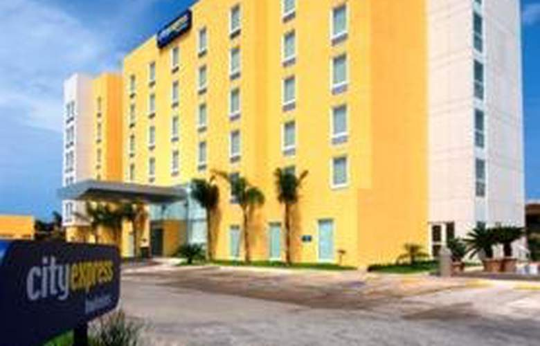 City Express Saltillo Sur - Hotel - 0